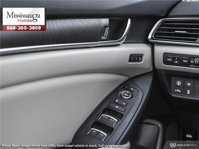 2019 Honda Accord Touring 1.5T (Stk: 326046) in Mississauga - Image 16 of 23