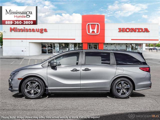 2019 Honda Odyssey EX-L (Stk: 325285) in Mississauga - Image 3 of 23