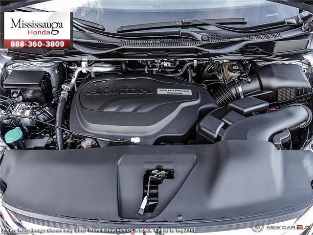 2019 Honda Odyssey EX-L (Stk: 325285) in Mississauga - Image 6 of 23
