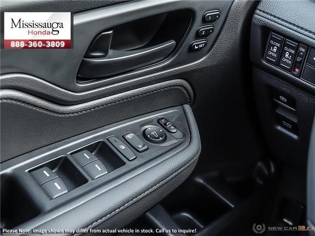 2019 Honda Odyssey EX-L (Stk: 325285) in Mississauga - Image 16 of 23