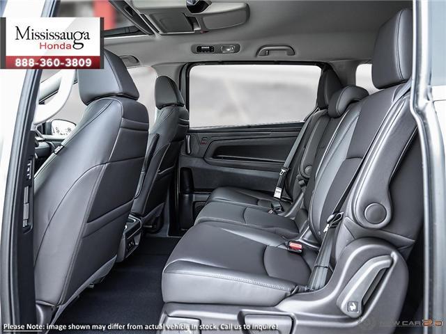 2019 Honda Odyssey EX-L (Stk: 325285) in Mississauga - Image 21 of 23