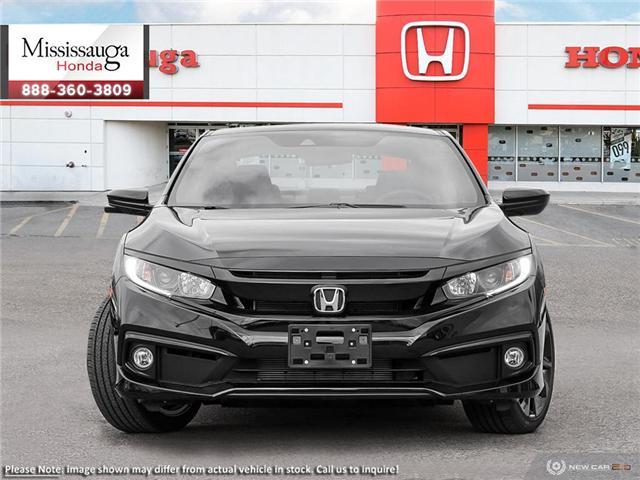 2019 Honda Civic Sport (Stk: 326013) in Mississauga - Image 2 of 23