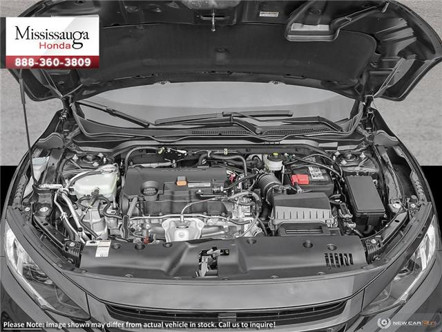 2019 Honda Civic Sport (Stk: 326013) in Mississauga - Image 6 of 23