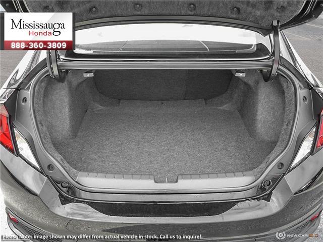 2019 Honda Civic Sport (Stk: 326013) in Mississauga - Image 7 of 23