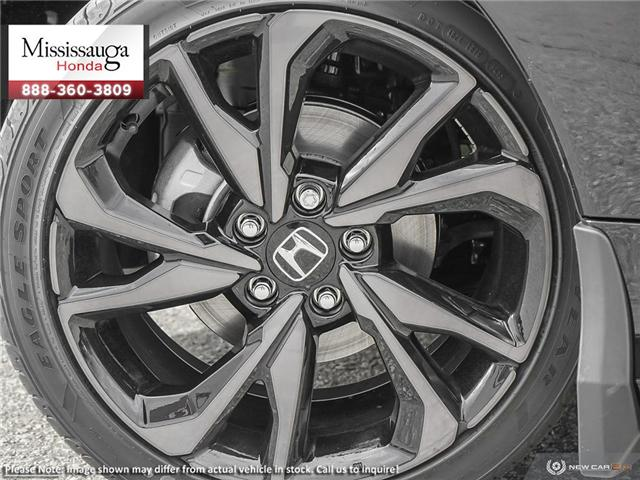 2019 Honda Civic Sport (Stk: 326013) in Mississauga - Image 8 of 23