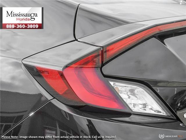 2019 Honda Civic Sport (Stk: 326013) in Mississauga - Image 11 of 23