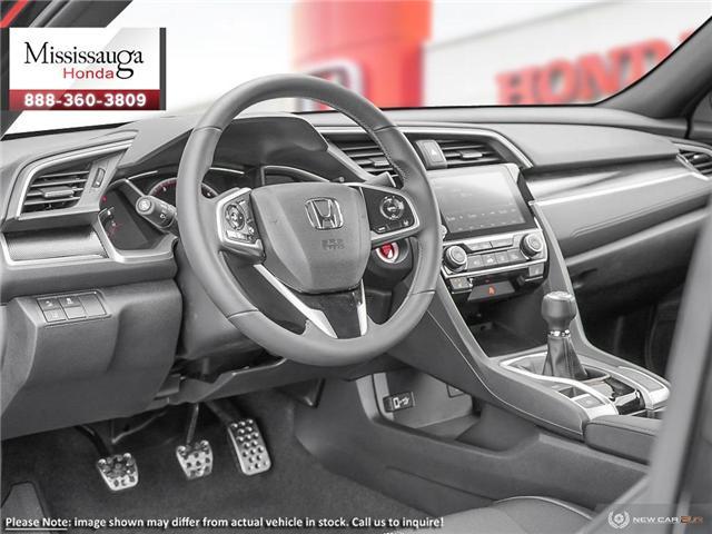2019 Honda Civic Sport (Stk: 326013) in Mississauga - Image 12 of 23