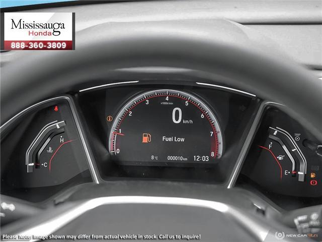 2019 Honda Civic Sport (Stk: 326013) in Mississauga - Image 14 of 23