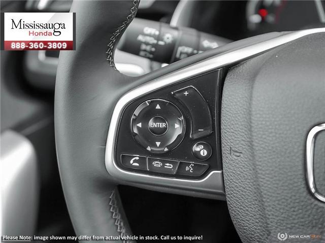 2019 Honda Civic Sport (Stk: 326013) in Mississauga - Image 15 of 23