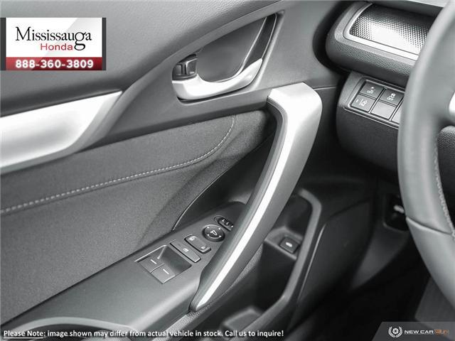2019 Honda Civic Sport (Stk: 326013) in Mississauga - Image 16 of 23
