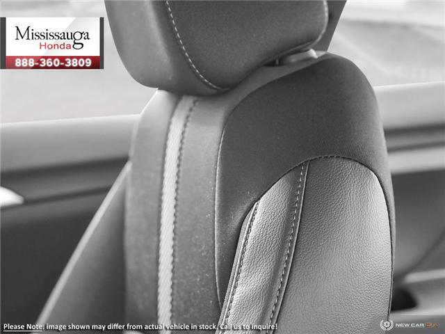 2019 Honda Civic Sport (Stk: 326013) in Mississauga - Image 20 of 23