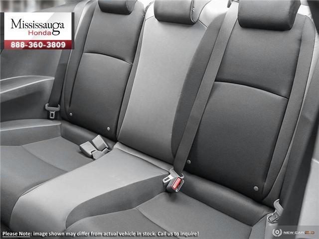 2019 Honda Civic Sport (Stk: 326013) in Mississauga - Image 21 of 23