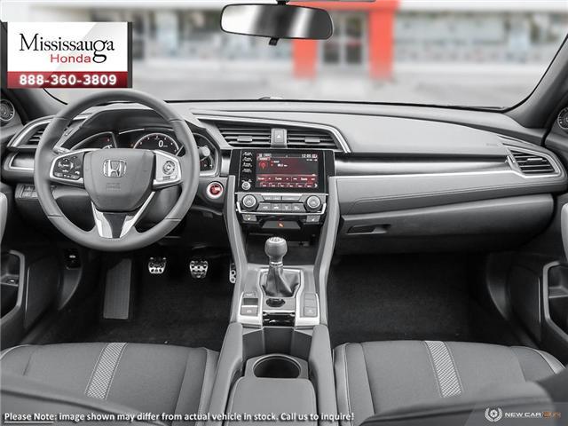 2019 Honda Civic Sport (Stk: 326013) in Mississauga - Image 22 of 23