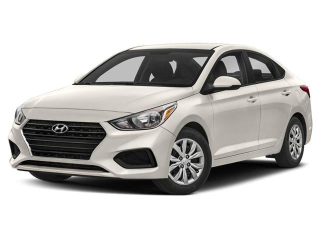 2019 Hyundai Accent ESSENTIAL (Stk: 19AC007) in Mississauga - Image 1 of 9