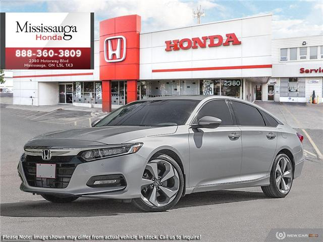 2019 Honda Accord Touring 2.0T (Stk: 326089) in Mississauga - Image 1 of 22