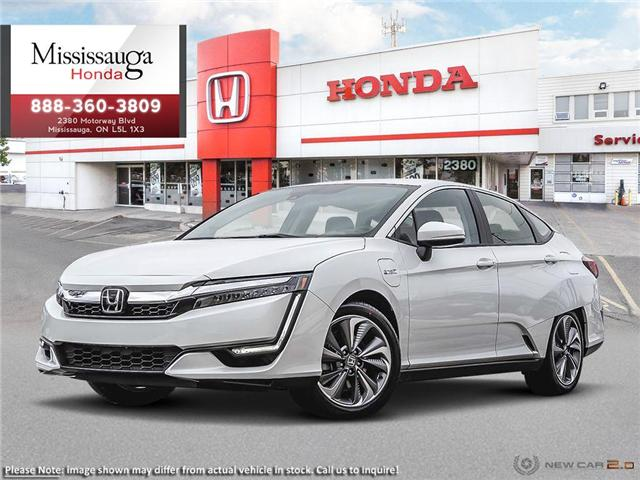 2019 Honda Clarity Plug-In Hybrid Base (Stk: 325766) in Mississauga - Image 1 of 23