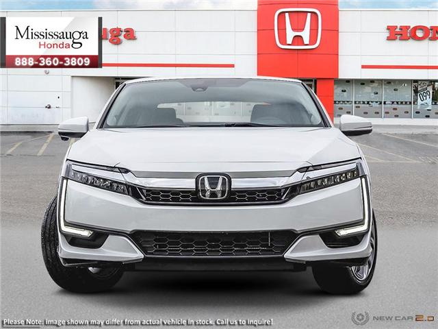 2019 Honda Clarity Plug-In Hybrid Base (Stk: 325766) in Mississauga - Image 2 of 23