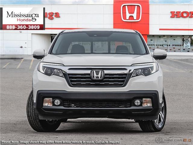 2019 Honda Ridgeline EX-L (Stk: 324549) in Mississauga - Image 2 of 22