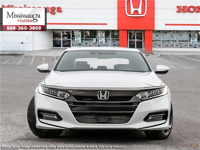 2019 Honda Accord Sport 1.5T (Stk: 325415) in Mississauga - Image 2 of 23