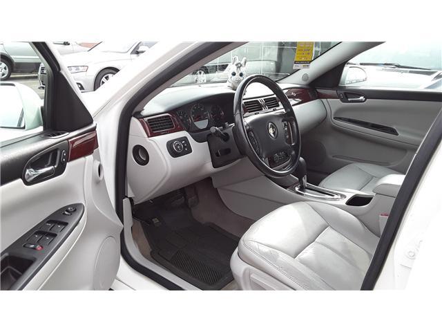 2007 Chevrolet Impala LTZ (Stk: P436) in Brandon - Image 2 of 13