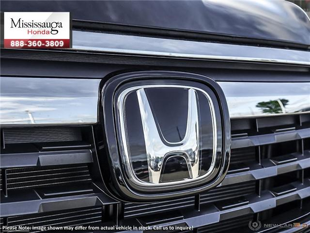 2019 Honda Ridgeline Touring (Stk: 324547) in Mississauga - Image 9 of 23