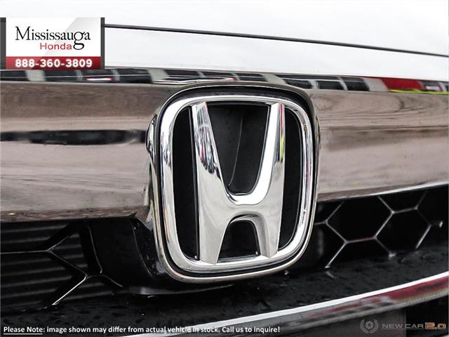 2019 Honda Accord Sport 1.5T (Stk: 325416) in Mississauga - Image 9 of 23