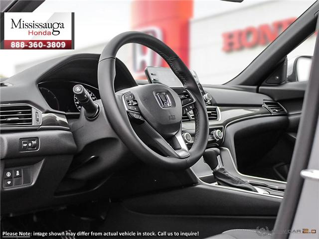 2019 Honda Accord Sport 1.5T (Stk: 325416) in Mississauga - Image 12 of 23