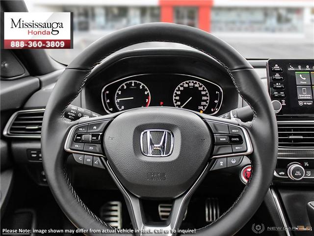 2019 Honda Accord Sport 1.5T (Stk: 325416) in Mississauga - Image 13 of 23