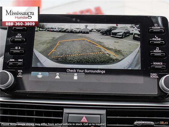 2019 Honda Accord Sport 1.5T (Stk: 325416) in Mississauga - Image 23 of 23