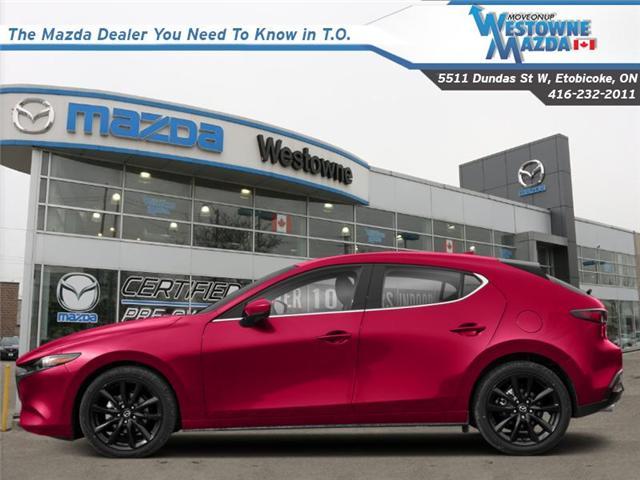 2019 Mazda Mazda3 GT (Stk: 15504) in Etobicoke - Image 1 of 1