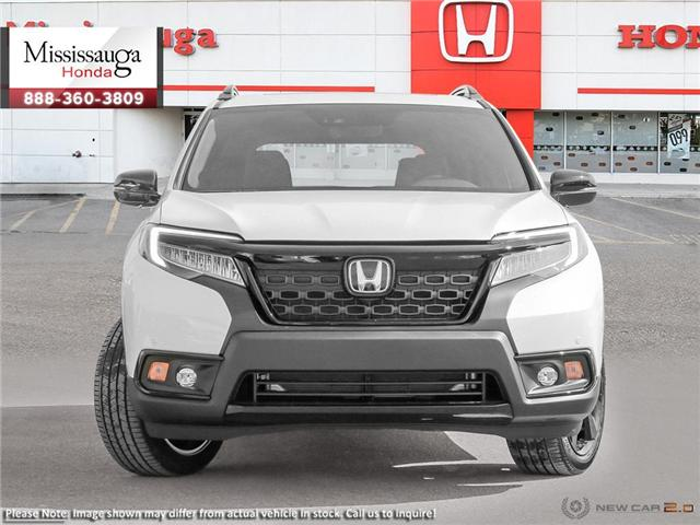 2019 Honda Passport Touring (Stk: 325841) in Mississauga - Image 2 of 23