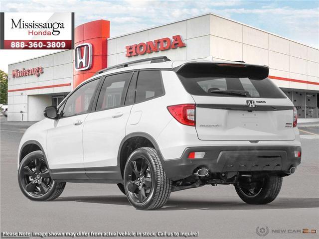 2019 Honda Passport Touring (Stk: 325841) in Mississauga - Image 4 of 23