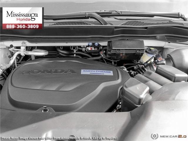 2019 Honda Passport Touring (Stk: 325841) in Mississauga - Image 6 of 23