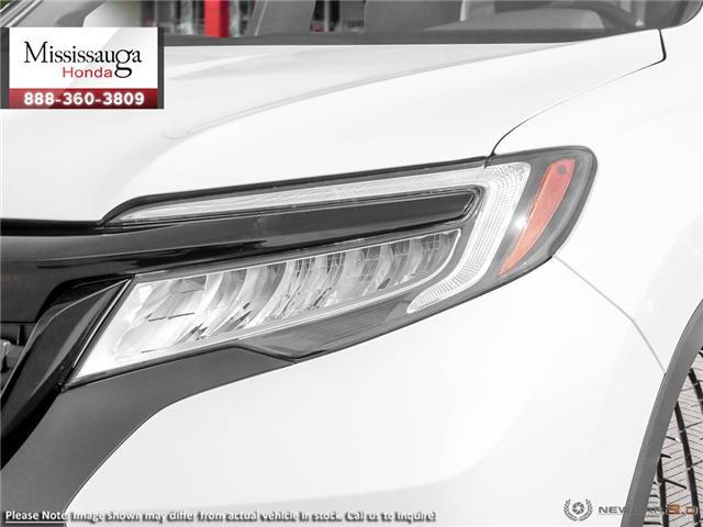 2019 Honda Passport Touring (Stk: 325841) in Mississauga - Image 10 of 23