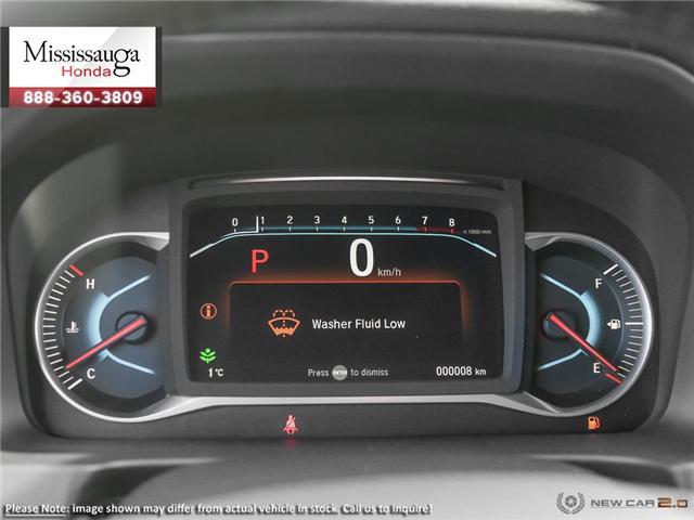 2019 Honda Passport Touring (Stk: 325841) in Mississauga - Image 14 of 23