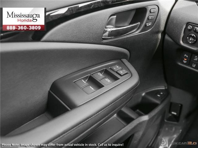 2019 Honda Passport Touring (Stk: 325841) in Mississauga - Image 16 of 23