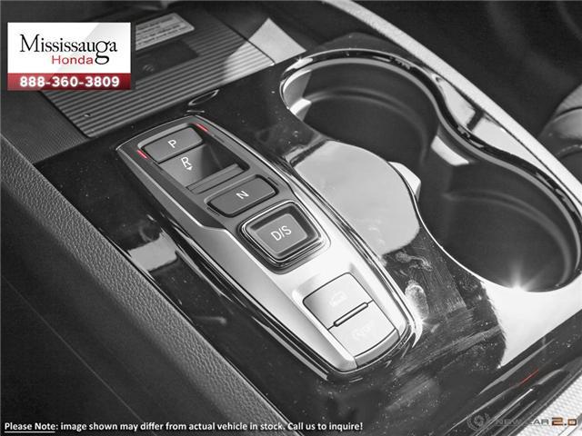 2019 Honda Passport Touring (Stk: 325841) in Mississauga - Image 17 of 23
