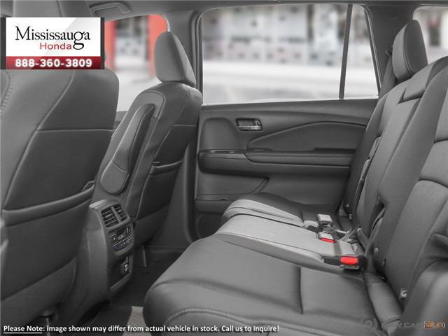 2019 Honda Passport Touring (Stk: 325841) in Mississauga - Image 21 of 23