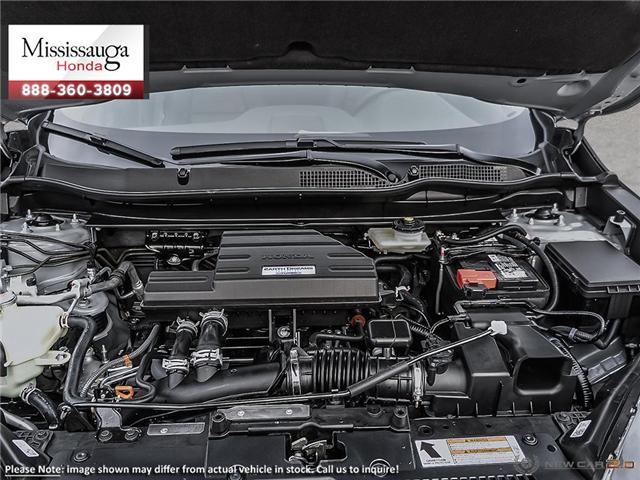 2019 Honda CR-V Touring (Stk: 325302) in Mississauga - Image 6 of 23