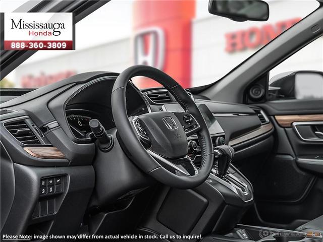 2019 Honda CR-V Touring (Stk: 325302) in Mississauga - Image 12 of 23