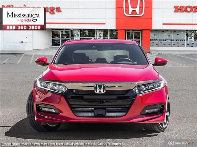 2019 Honda Accord Sport 1.5T (Stk: 326035) in Mississauga - Image 2 of 23