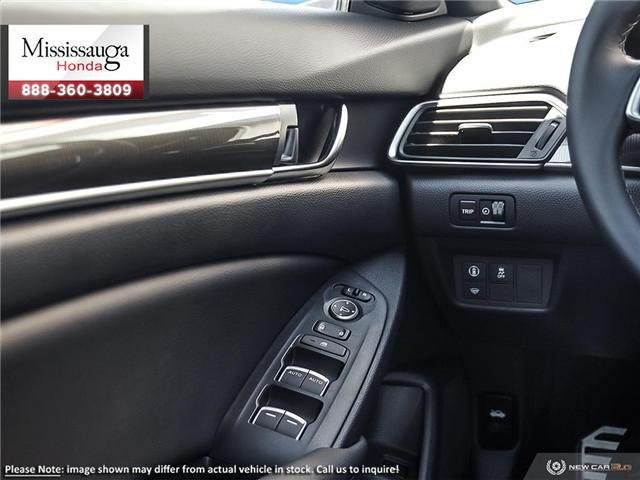 2019 Honda Accord Sport 1.5T (Stk: 326035) in Mississauga - Image 16 of 23