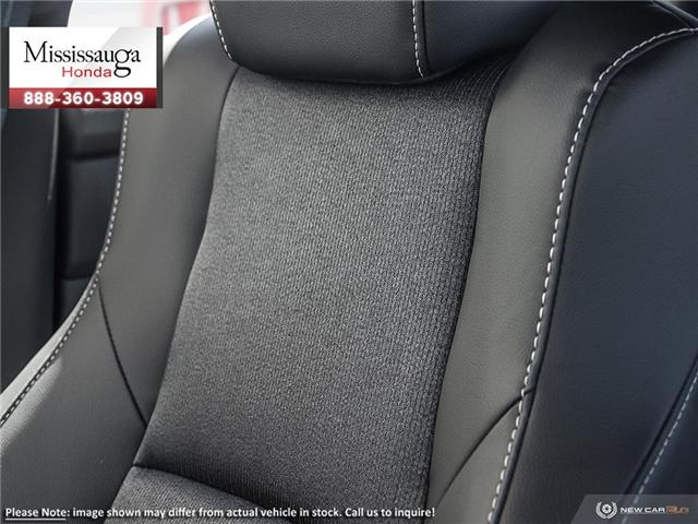2019 Honda Accord Sport 1.5T (Stk: 326035) in Mississauga - Image 20 of 23