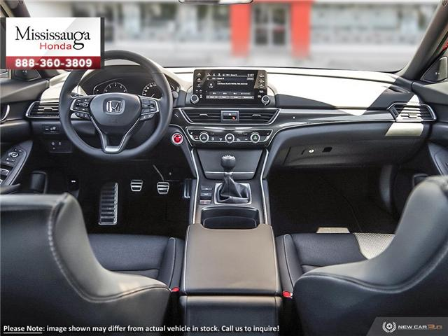 2019 Honda Accord Sport 1.5T (Stk: 326035) in Mississauga - Image 22 of 23