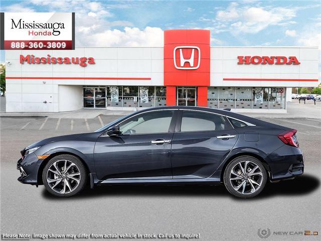 2019 Honda Civic Touring (Stk: 325584) in Mississauga - Image 3 of 23