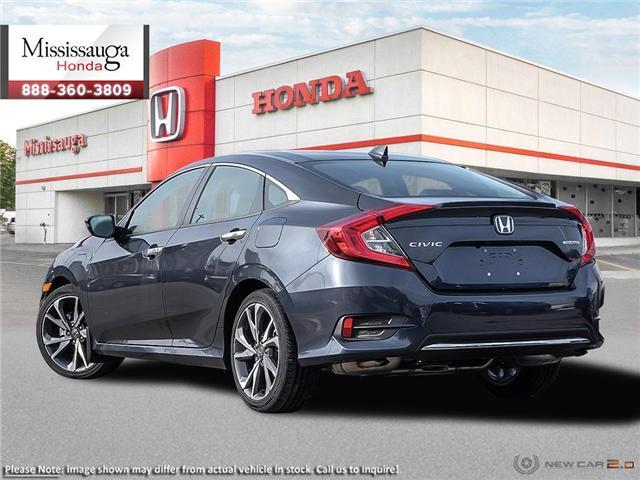 2019 Honda Civic Touring (Stk: 325584) in Mississauga - Image 4 of 23