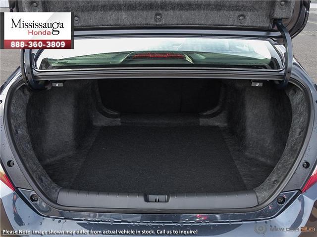 2019 Honda Civic Touring (Stk: 325584) in Mississauga - Image 7 of 23