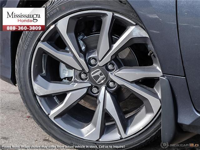 2019 Honda Civic Touring (Stk: 325584) in Mississauga - Image 8 of 23