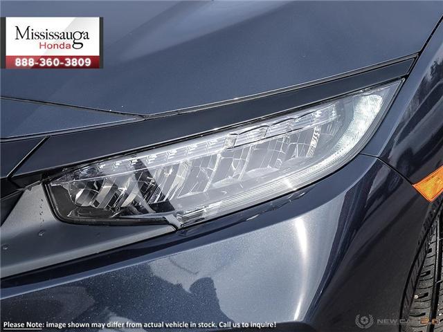 2019 Honda Civic Touring (Stk: 325584) in Mississauga - Image 10 of 23