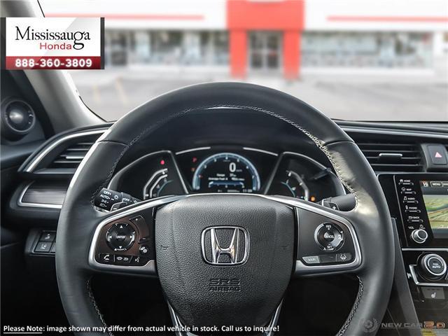 2019 Honda Civic Touring (Stk: 325584) in Mississauga - Image 13 of 23